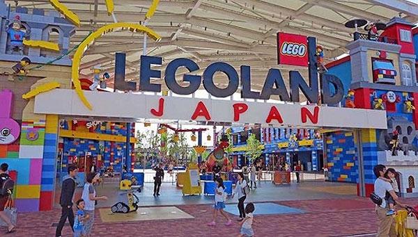 日本乐高乐园:客流量未达预期 只得降价扩建