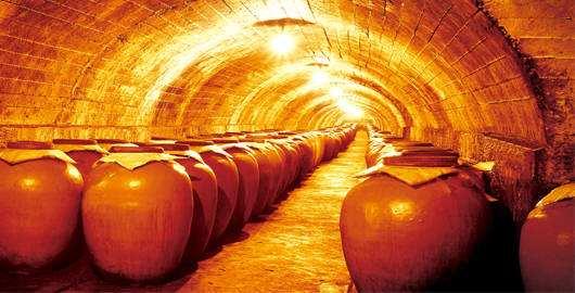 泸州老窖:拟约4亿元收购土地 升级国窖景区