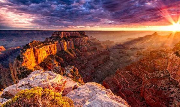 美国:国家公园管理局101岁 发起纪念营销活动