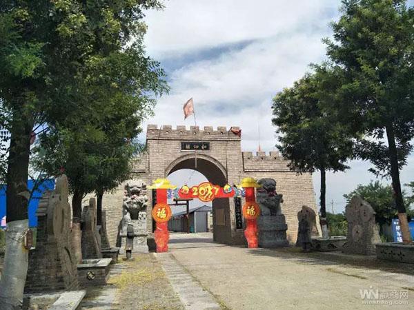 陕西:特色小镇调查 强大客流背后的乱象丛生