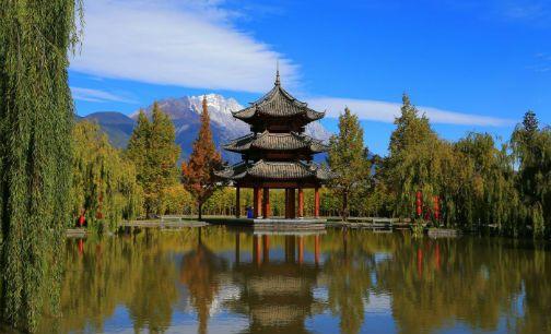 """云南:旅游行政管理部门开展专项""""自洁行动"""""""