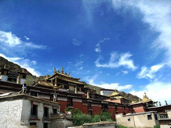 西藏:巴松措景区、扎什伦布寺景区成为5A景区