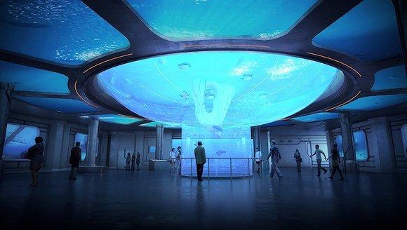 上海:扎堆布局的主题乐园能否形成集聚效应