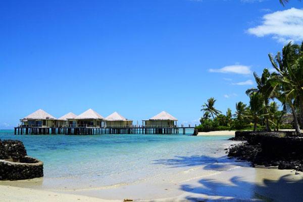 凯撒旅游:可持续发展 南太平洋布局优势显现