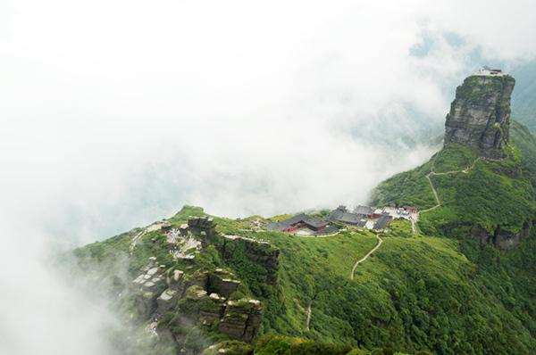住建部:国家级景区和世界遗产全面整治违建