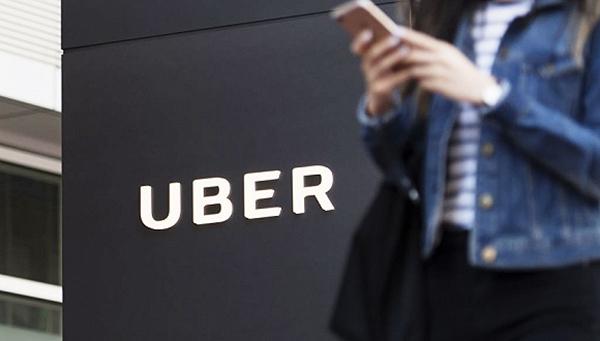 Uber:董事会达成和解 软银将注资百亿美元