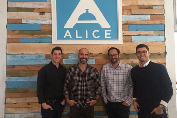Expedia:领投Alice 2600万美元发展酒店科技