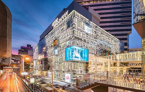 曼谷:为吸引更多中国游客 正在建设更多商场