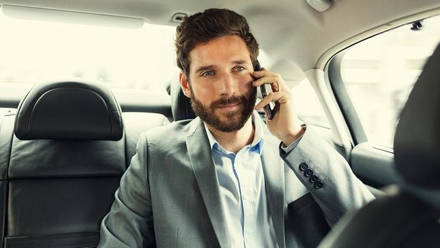 Egencia:当今的商务旅客如何看待新兴技术?
