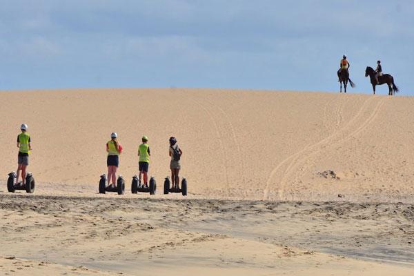 佛得角:为了发展旅游业 将对欧盟公民免签
