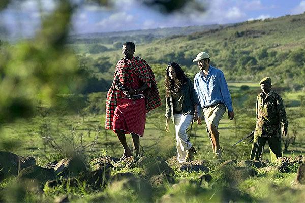 生态旅游:最受千禧一代和富裕消费者的欢迎?