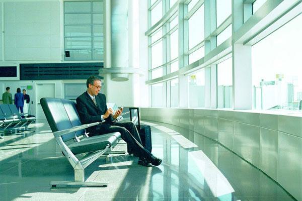 研究:商务旅客在出差时最想念的是什么?