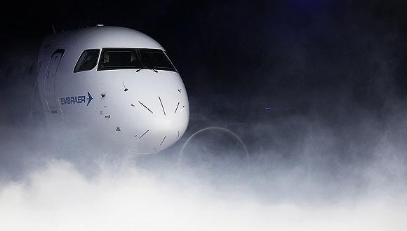 波音终止42亿美元收购巴航工业商用飞机部门