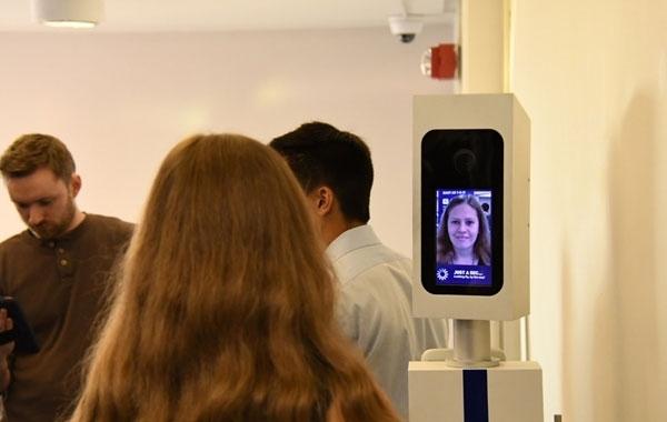 SITA:生物识别扫描技术经捷蓝航空试验成功