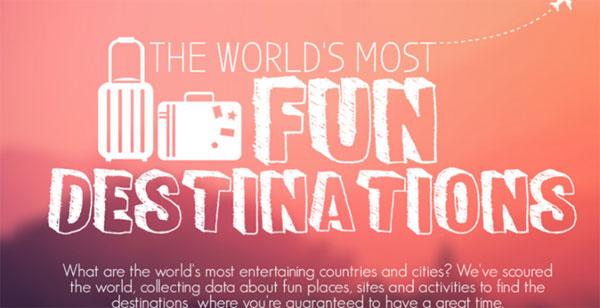 MrGamez:荷兰居世界上最有趣目的地首位