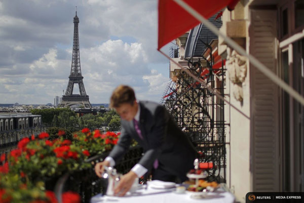 巴黎:打击非法租赁 Airbnb业主必须注册登记