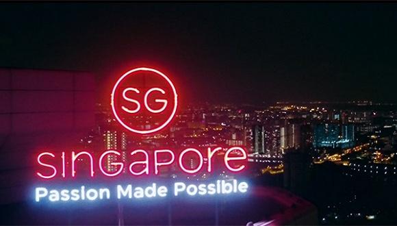 新加坡:有限的旅游资源如何成为热门目的地