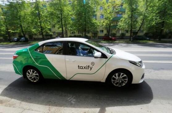 Taxify:滴滴投资的打车应用进入伦敦挑战Uber