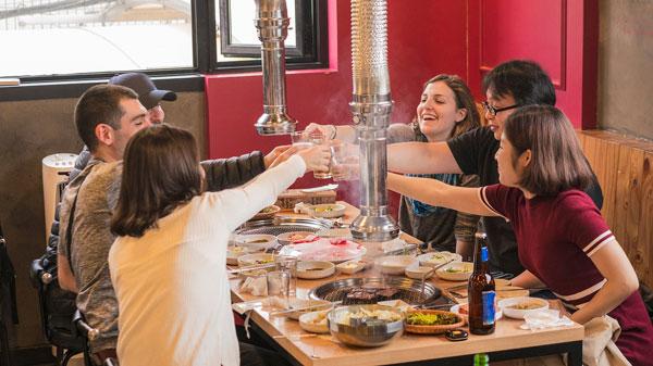 美食:影响76%亚太旅行者的度假目的地选择