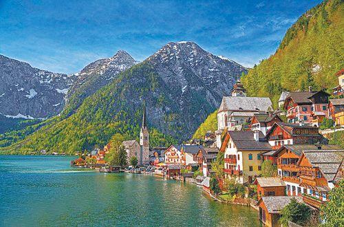 飞猪:上线奥地利旅游国家馆 推进文旅新科技