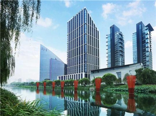 全球第四家:北京宝格丽酒店9月27日正式开幕