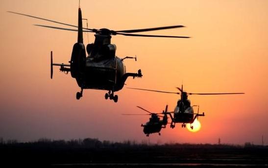 首航直升:平遥古城直升机低空旅游项目启动