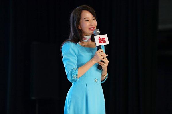 携程CEO孙洁:女性特质成为旅游行业服务优势