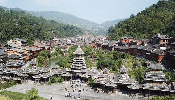 评论:古村落保护需要历史遗存与当代生活共融
