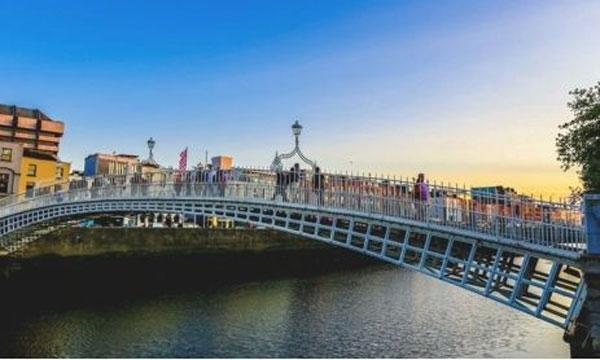 国泰:都柏林再添新航线 中国游客赴爱更便利