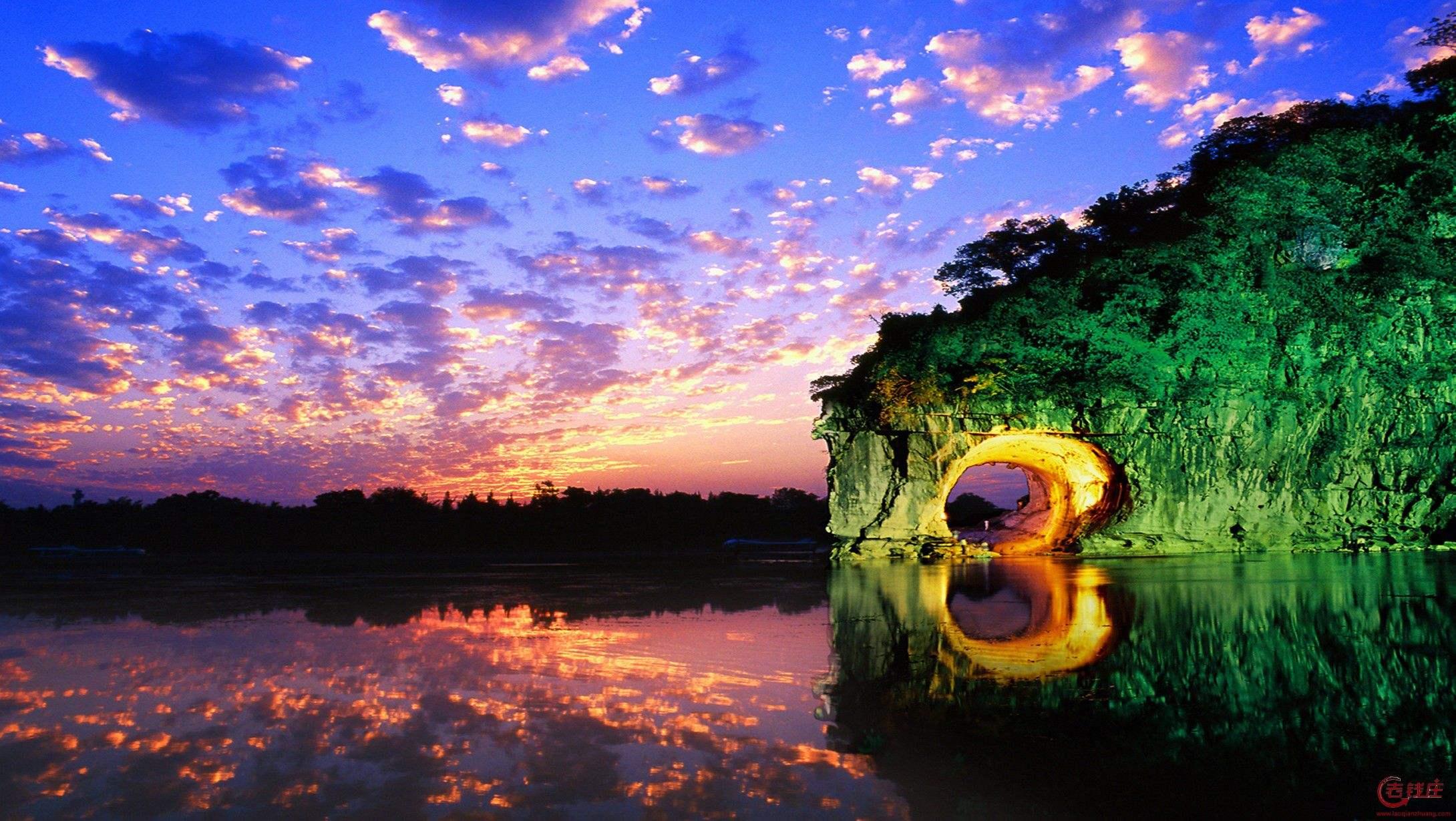 桂林旅游:上半年净利润2930万元 同增0.6%