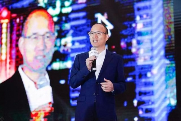 郭广昌:未来最重要的资产是家庭客户资产