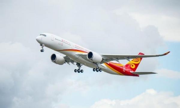 香港航空:瞄准了国泰航空的核心商务市场