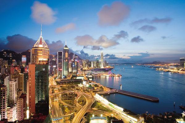 花园旅游:香港将建首个欧洲风格鲜花主题公园