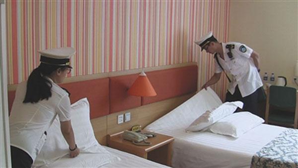 北京:抽查快捷酒店卫生情况 46家不达标