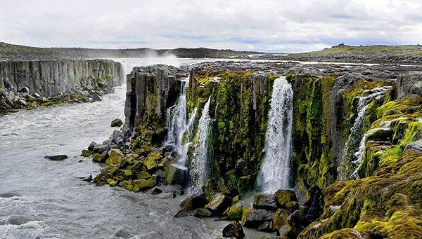 冰岛:居民拒绝外国投资人注资当地旅游业