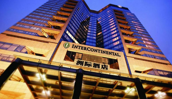 洲际酒店:加码台湾市场 如何应对市场竞争?