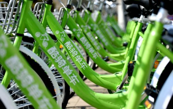 酷骑单车:创始人拱手相让,某公司10亿接盘
