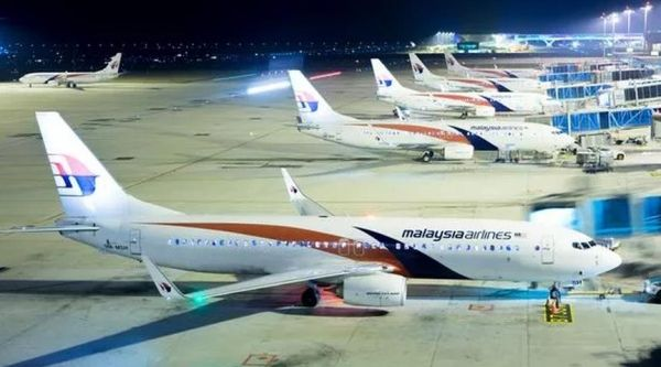 吉隆坡机场:乘亚太航空东风 扩建容量或将翻倍