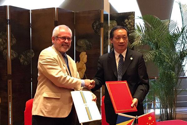 塞舌尔:为中国游客度假和企业投资敞开怀抱