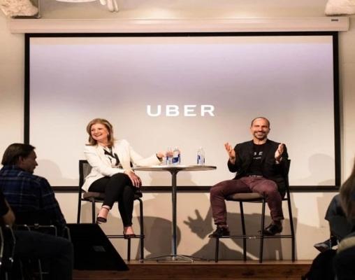 Uber:新CEO面对分裂混乱的董事会如履薄冰