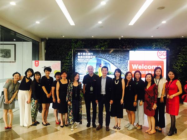众信:将与新加坡共同打造更深度旅行体验产品
