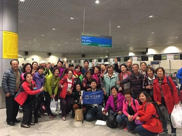 众信旅游:安全至上 不计代价保障滞留游客归国