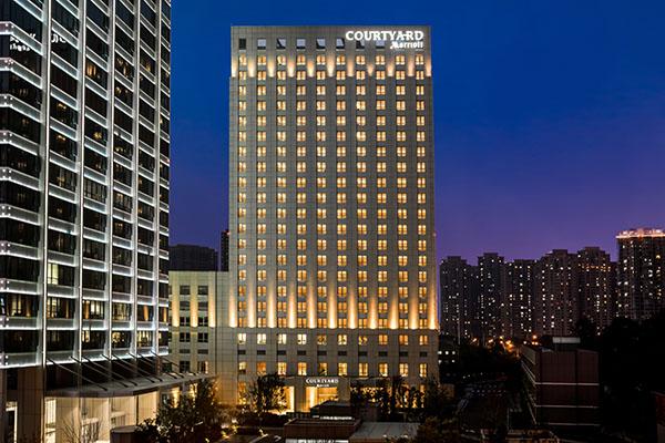 万豪:旗下酒店品牌万怡首次进驻天津市场