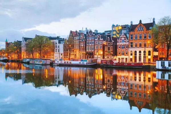 Airbnb:在荷兰阿姆斯特丹又遇政策收紧难题