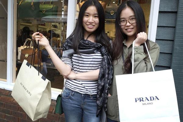 研究:中国奢侈品消费者的习惯变成什么样了