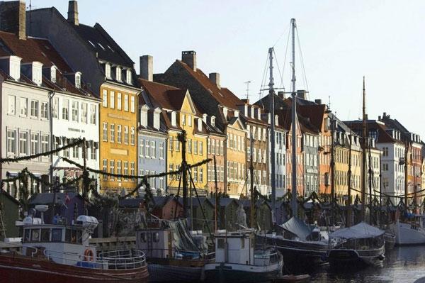 丹麦:态度缓和 欲将分享经济融入其法律制度