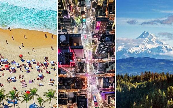 Globehunters:全球游客在哪些地方花钱最多