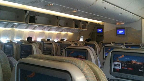 阿联酋航空:取消部分头等舱 或成行业趋势