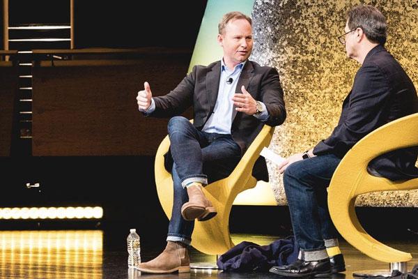 Expedia:新任CEO讲述收购与业务的新策略