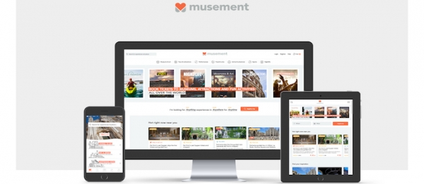 Musement:意大利旅游活动平台收购Triposo
